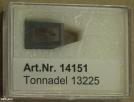ST-05D, lemezjátszó tű