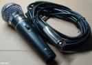 DM-604, mikrofon