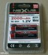 AA, forrasztható akkumulátor