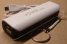 USB Power Bank, akku töltő