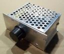 AC motor fordulat szabályozó modul 4000W