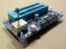 PIC K150 ICSP, programozó