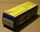 EL34, elektroncső