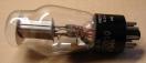 VT-245, CRC-2050, elektroncső
