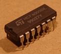 CD4000(BE), cmos logikai áramkör