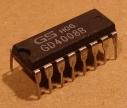 CD4008(B), cmos logikai áramkör