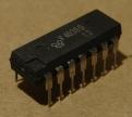 CD4030(D), cmos logikai áramkör