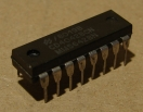 CD4042(BCN), cmos logikai áramkör