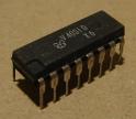 CD4051(D), cmos logikai áramkör