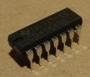 CD4066(BE), cmos logikai áramkör