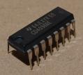 CD4098(BE), cmos logikai áramkör