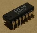 GD4025(B) = CD4025, cmos logikai áramkör
