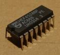 HEF4528(BP) = CD4528, cmos logikai áramkör