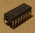 MC14517(BAL), cmos logikai áramkör