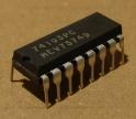 SN74193PC, integrált áramkör