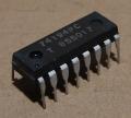 SN74194PC, integrált áramkör
