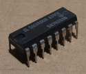 SN74259N, integrált áramkör