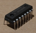 SN74283PC, integrált áramkör