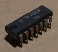 SN74293N, integrált áramkör