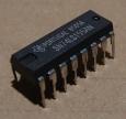SN74LS155AN, integrált áramkör
