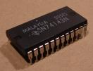 SN74143N, integrált áramkör