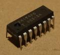 SN74174PC, integrált áramkör