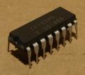 SN74195PC, integrált áramkör