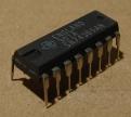 SN74365AN, integrált áramkör