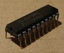 SN74LS273PC, integrált áramkör