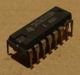 SN74LS399N, integrált áramkör