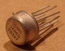 MC1496G, integrált áramkör