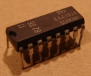 SAA1024, integrált áramkör