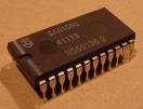 SAA1060, integrált áramkör