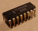 TCA4500A, integrált áramkör