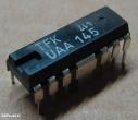 UAA145, fázis vezérlő IC