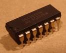 UCC35701N, integrált áramkör