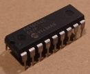 PIC16C54C-04/P, mikrokontroller