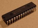 PIC16F876A-I/SP, mikrokontroller