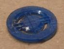 Tranzisztor alátét, 1mm