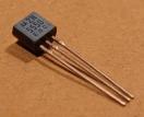 2N5550, tranzisztor