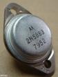 2N5883, tranzisztor
