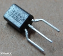 PN2907, tranzisztor
