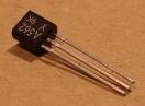 2SA562Y, tranzisztor
