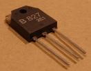 2SB827, tranzisztor