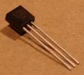 2SC2240, tranzisztor