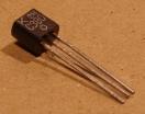 2SC380, tranzisztor