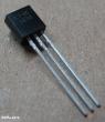 BC182B, tranzisztor