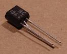 BC184C, tranzisztor