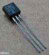 BC213C, tranzisztor