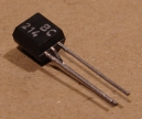 BC214, tranzisztor